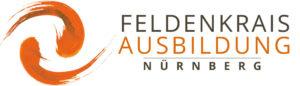 Logo der Feldenkrais Ausbildung Nürnberg